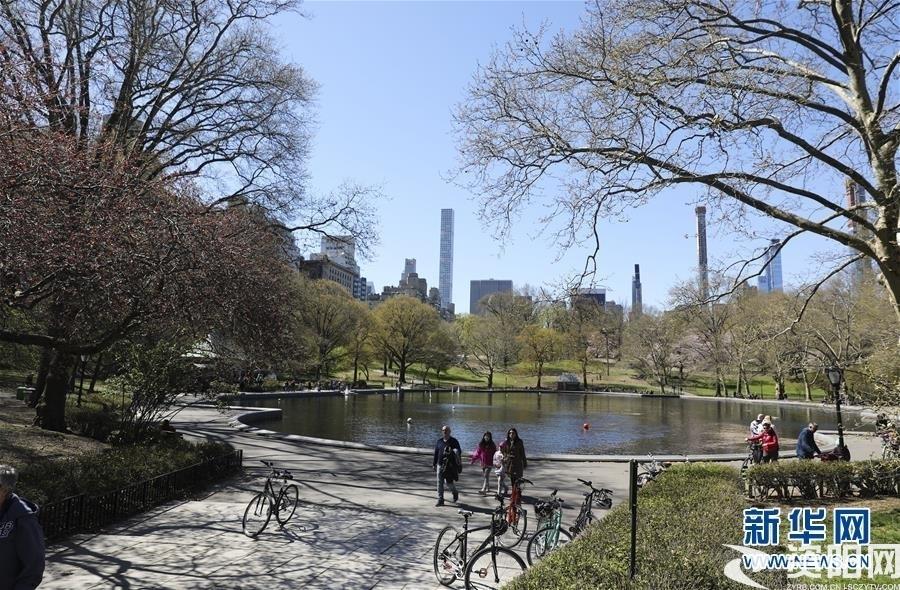 (国际·北京世园会)(3)世界园林巡礼——纽约的城市花园:中央公园