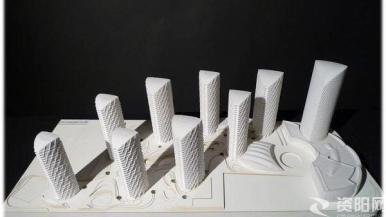 评论:传统建筑业对3D打印的期待