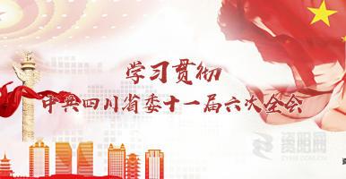 學(xue)習貫徹中xie)菜拇ㄊ   喚jie)六(liu)次全(quan)會
