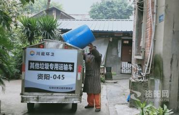 【新春走基层】城市美容师余贵林:连续16年,元宵节后才能吃上团年饭