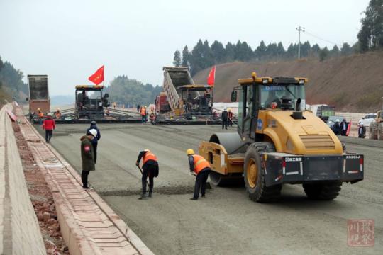 四川(chuan)絕大部分地(di)區交通續建項目將全部復(fu)工