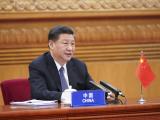 """外交習語 首(shou)次G20領導人(ren)""""雲會(hui)議(yi)"""",習近平怎麼說?"""