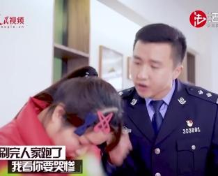 警察蜀黍(shu)化身rapper 跟你擺(bai)詐騙(pian)套路