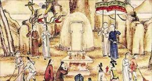 唐宋时清明有7天假?古人是怎么过清明节的?