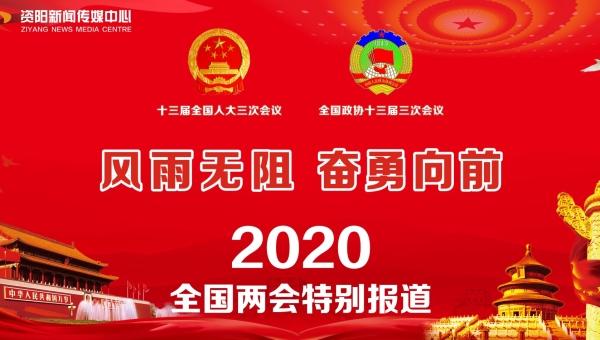 2020全國兩會專(zhuan)題