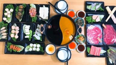 和牛+海鲜!这家宝藏级日式火锅邀您来畅吃