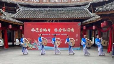 端午小长假首日:四川A级景区接待游客290.16万