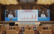 钟南山:中国超80%人口接种疫苗后可群体免疫